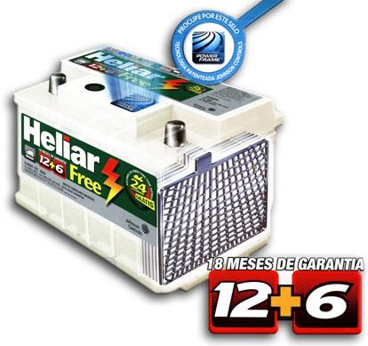 heliar-free